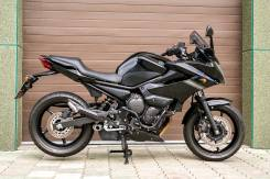 Yamaha XJ 600 S Diversion. 600 куб. см., исправен, птс, с пробегом
