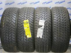 Dunlop Radial Rover A/T. Грязь AT, 2008 год, без износа, 4 шт