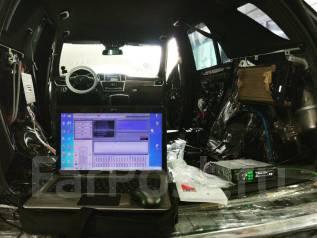 "Студия Автозвука ""Z-CarAudio"" Постройка, Настройка, Шумовиброизоляция"