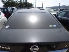 Стекло заднее. Nissan Teana, L33