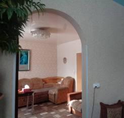 3-комнатная, улица Полины Осипенко 43. Краснофлотский, агентство, 62кв.м.