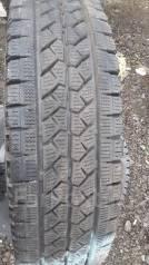 Bridgestone Blizzak VL1. Зимние, без шипов, 2016 год, 5%, 4 шт