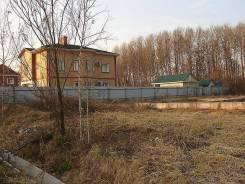Продам участок с коммуникациями с. Мичуринское. 1 500кв.м., собственность, электричество, вода, от агентства недвижимости (посредник)
