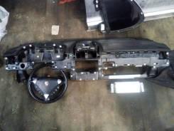 Подушка безопасности. Porsche Cayenne, 957, 9PA Двигатели: M4800, M4850, M022Y, M059D, M4801, M4851, M5501