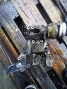 Крепление компрессора кондиционера. Porsche Cayenne, 957, 9PA Двигатели: M4800, M4850, M022Y, M059D, M4801, M4851, M5501
