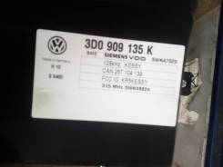 Блок управления дверями. Volkswagen Touareg, 7L6, 7L7, 7LA Porsche Cayenne, 957, 9PA Двигатели: AXQ, AYH, AZZ, BAA, BAC, BAR, BHK, BHL, BJN, BKJ, BKS...