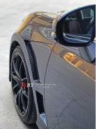 Крылья (Тюнинг Комплект) Lexus GS (L10) 2012 - 2017