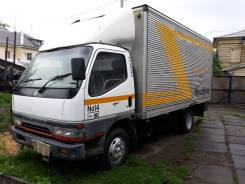 Mitsubishi Canter. Продам грузовик, 4 300куб. см., 3 000кг.