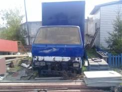 Toyota ToyoAce. Продаётся грузовой фургон, 1 290куб. см., 2 200кг.