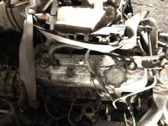 Двигатель Toyota Liteace, KM80, 7KE