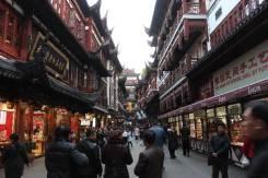 Сиань. Экскурсионный тур. Шанхай, Сиань, Лоян, Пекин. Экскурсионная программа включена!