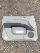 Обшивка двери. Mitsubishi L200, KB4T, KK/KL Двигатели: 4D56, 4D56HP, 4N15