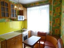4-комнатная, улица Кроноцкая 2. Статуправление, агентство, 61кв.м.