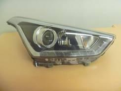 Фара передняя правая Hyundai Creta (GS) с 2016