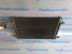 Радиатор кондиционера. Audi TT, 8J3, 8J9 Audi A3, 8P1, 8P7, 8PA