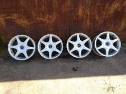 "Beyern Multi Spoke. x15"", 5x100.00, 5x114.30"