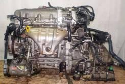 Двигатель в сборе. Nissan Serena, PC24, PNC24, RC24, TC24, TNC24, VC24, VNC24 Двигатель SR20DE