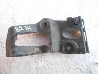 Крепление бампера. Audi A4
