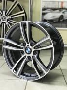 """BMW. 8.0x17"""", 5x120.00, ET34, ЦО 72,6мм."""