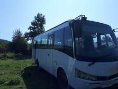 Yutong ZK6737D. Продаётся автобус ютонг, 3 900куб. см., 27 мест