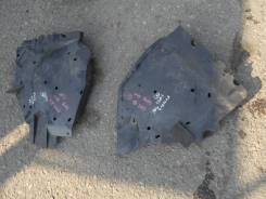 Защита двигателя. Subaru Impreza, GH2