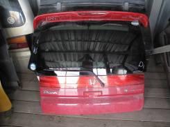 Дверь багажника. Honda Life Dunk, JB3