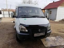 ГАЗ 322132. Продам газель 2009 года выпуска, 13 мест, С маршрутом, работой