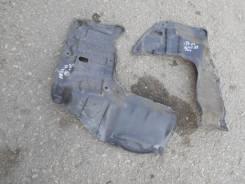 Защита двигателя. Toyota Corolla, AE114