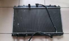 Радиатор охлаждения AD / WINGROAD/SUNNY B15 /SYLPHY/QG13-QG18 б/у