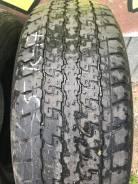 Bridgestone Dueler H/T. Всесезонные, 2007 год, 30%, 4 шт