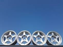 """Chevrolet. 8.5x17"""", 5x127.00, ET6"""