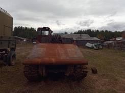 ОТЗ ТДТ-55. Продам трактор с документами