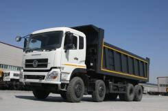 Dongfeng. Самосвал Dong Feng DFH3440A80, 8х4, Evro V, 8 900 куб. см., 35 000 кг.