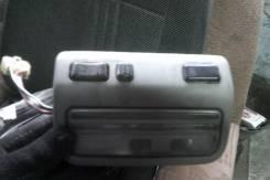 Блок управления люком. Toyota Sprinter Carib, AE95, AE95G