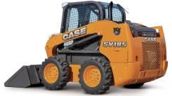 Case SV185. CASE SV185, Дизельный