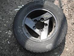 "Колесо запасное, Suzuki Jimny Wide. 5.5x15"" 5x139.70 ET5 ЦО 108,0мм."