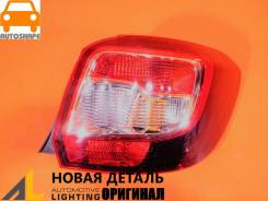 Фонарь Renault Sandero 2/Logan 2, правый