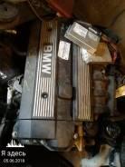 Двигатель БМВ M52B20