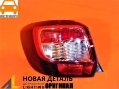 Фонарь Renault Sandero 2/Logan 2, левый