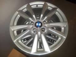 """BMW. 8.5x18"""", 5x120.00, ET46, ЦО 74,1мм."""