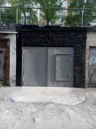 Гаражи капитальные. улица Интернациональная 65, р-н Чуркин, 17кв.м., электричество, подвал.