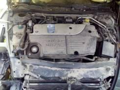 Двигатель в сборе. Lancia Thesis