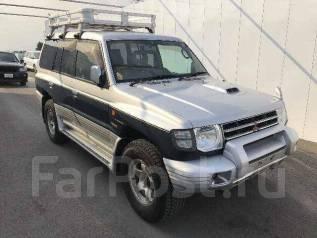 Куплю ПТС на Mitsubishi Pajero