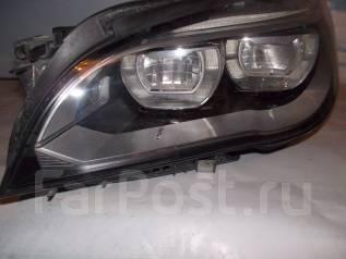 Фара дополнительного освещения. BMW 7-Series, F01, F02, F03 Двигатели: N52B30, N55B30, N57D30, N57D30TOP, N63B44, N63B44TU, N74B60