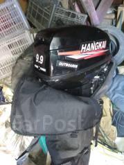 Hangkai. 15,00л.с., 2-тактный, бензиновый, нога S (381 мм), 2016 год год