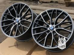 "BMW. 8.5/9.5x19"", 5x120.00, ET35/20"