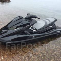 Yamaha FX SVHO. 265,00л.с., 2014 год год