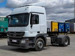 Mercedes-Benz Actros. Седельный тягач 1841 LS 2015 г/в, 11 946куб. см., 10 400кг.