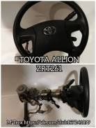 Колонка рулевая. Toyota Allion, ZRT260, ZRT261, ZRT265