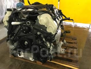 Двигатель в сборе. Porsche Cayenne, 958